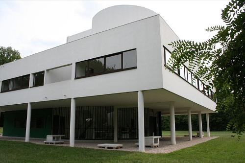 Snfos fr doc villa savoye mega - La villa savoye wikipedia ...